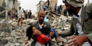 Amerika Yemen'deki Trajedinin Baş Sorumlusu