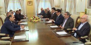 Kürt - Arap görüşmeleri başlıyor