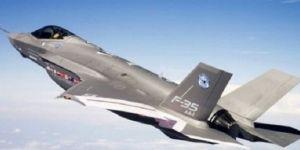 ABD Temsilciler Meclisi 'Türkiye'ye F-35 vermeyin'