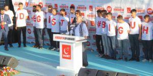 Saadet Partisi: Anadilde eğitime önem veriyoruz