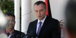 BM: İsrail durdurulmalı