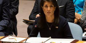 İnsan haklarına uymayan ABD, Komisyondan ayrıldı
