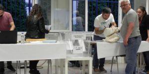 24 Haziran seçimleri için yurt dışında sandıklar kapandı