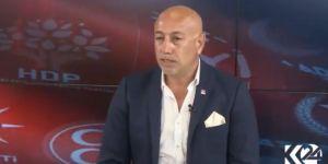 CHP'li Aksünger: İnce Kürtler'e uzaktı ama…