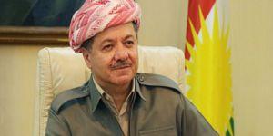 Başkan Barzani: Seçimlerin Kürt sorununun çözümüne katkı sunmasını umuyorum