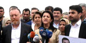 Rayên HDP-ê li rojhilat ketin, li rojava bêtir bûn