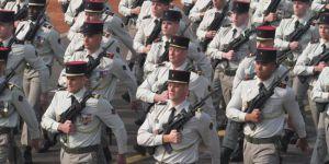Avrupa yeni ordu kuruyor