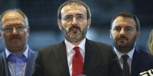 Ünal, 'Kılıçdaroğlu, siyasete, demokrasiye ve seçime saygısı yok'