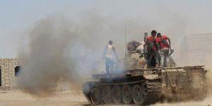 Yemen'de ordu ile Husiler arsında çatışma: 25 ölü