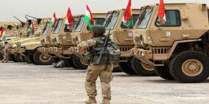 Iraklı komutan: Peşmerge ile ortak operasyon gerçekleştireceğiz