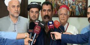 Din adamlarından BM'ye Peşmerge talebi