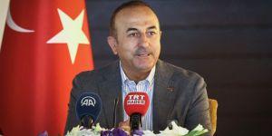Çavuşoğlu'ndan AB'ye: Umarım para hızlı aktarılır