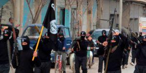 Irak'ta 12 IŞİD'li asılarak idam edildi