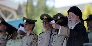 Hamaney:ABD, İran karşıtı koalisyon oluşturuyor