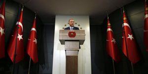 Bakanlar Kurulu'nun yetkileri Cumhurbaşkanı'na devredildi