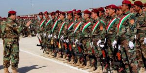 Peşmerge'den Bağdat'a Kürdistani bölgelere dönüş şartı
