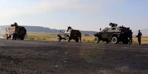 """Şırnak'ta 4 bölge """"özel güvenlik bölgesi"""" ilan edildi."""