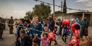 Suriye, Mülteci olan vatandaşlarını geri çağırdı