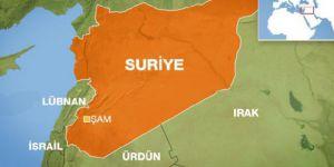 WP: Suriye'nin bölünme zamanı geldi