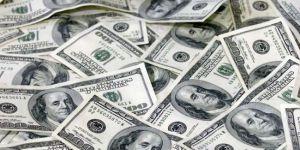 Merkez'in döviz rezervleri 4.5 milyar dolar düştü