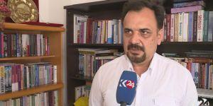 Prof. Erkan: HDP ve AK Parti yeni diyalog