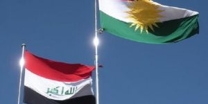 Erbil-Bağdat hattında diplomasi trafiği