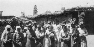 Cumhuriyetin Hediyesi, Ankara civarında 1 milyon sürgün Kürt