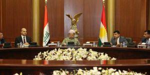 Barzani: Ne Kerkük'te ne başka yerde kabul etmiyoruz