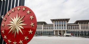 Cumhurbaşkanlığına bağlı kurum ve kuruluşlar belirlendi