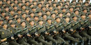 'GlobalFirepower göre en güçlü ordular (FOTO)
