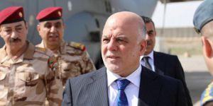 Abadi: Irak'taki yabancı asker sayısını azaltıyoruz