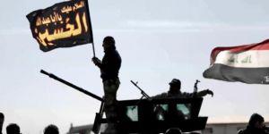 IŞİD bir belde ile köyü kontrol etti