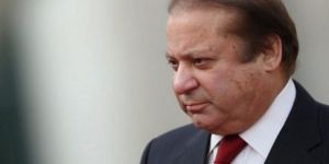 Eski Pakistan Başbakanı Şerif tutuklandı