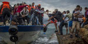 ABD hariç 192 ülke göç konusunda anlaştı