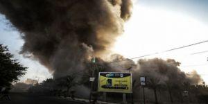 Hamas: Gazze'de ateşkes sağlandı
