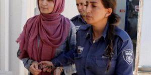 Tahliye edilen Ebru Özkan Türkiye'ye dönüyor