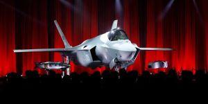 NATO: Türkiye S-400 alırsa, Rusya F-35'leri çözer