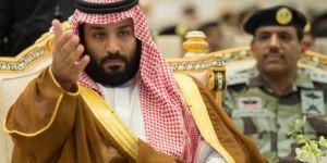Bin Selman Mossad Tarafından Korunuyor