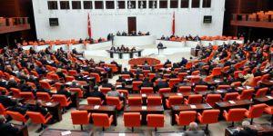 OHAL düzenlemesi meclise sunuldu