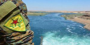 YPG Menbic'ten tamamen çekildi