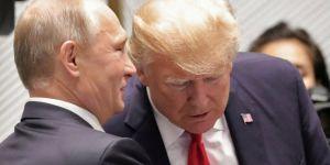Trump'a, senato ve istihbarattan eleştiri yağmuru