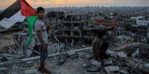 BM'den Gazze için 'acil' çağrı