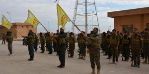 HSD dixwaze bi ḥikûmeta Sûrîyeyê re bide û bistîne