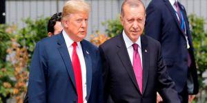 Trump'tan Erdoğan'a çağrı