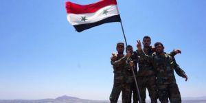 Suriyeli muhalifler Golan sınırını Esad'a bırakıyor