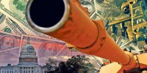 Amerika'dan Rekor Silah Satışı