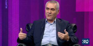 ENKS: 'PYD ve Rejim İlk günden beraberler!'
