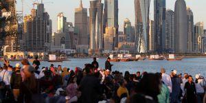 Uluslararası Adalet Divanı: Birleşik Arap Emirlikleri'nin ablukası, Katar'ın haklarını ihlal ediyor