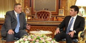 Barzani, İstikrar İçin Hazırız