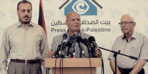 El-Hudari: Gazze Çöküyor!